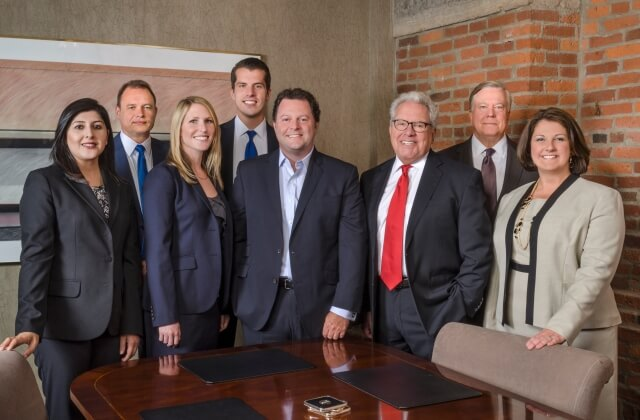 The Grossman Law Offices Team